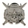 252112 - Army Special Operations Diver Supervisor Badge Silver