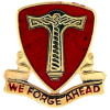 510207 - 18TH SUPPORT BN CREST