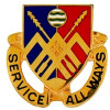 510406 - 29TH SUPPORT BN CREST