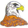8051 - Eagle Head Pin