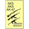 97119 - SKS/AKS/AK-47 Military Manual