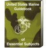 97120 - USMC Essential Subjects Military Manual
