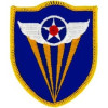 FL1004 - 4th Air Force Small Patch