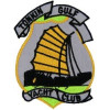 FL1099 - Tonkin Gulf Yacht Club Small Patch