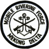 FL1100 - Mobile Riverine Force Mekong Delta Small Patch