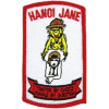 FL1111 - Hanoi Jane Traitor By Choice Small Patch