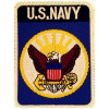 FL1189 - US Navy Small Patch