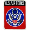 FL1190 - US Air Force Small Patch
