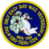 FL1216 - SBU Seal SDV Small Patch