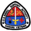 FL1316 - US Naval Support Activity Danang Small Patch