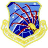 FL1323 - Air Force Commuication Command Small Patch
