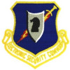 FL1325 - Electronic Security Command Small Patch