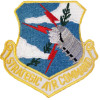 FL1328 - Strategic Air Command Small Patch