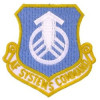 FL1330 - US Air Force Systems Command Small Patch