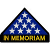 FL1345 - In Memoriam Small Patch