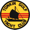FL1432 - Tonkin Gulf Yacht Club Small Patch