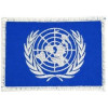 FL1590 - United Nations Small Patch