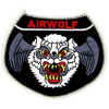 FL31 - Airwolf Small Patch