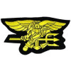 FLB1324 - Seal Badge Small Patch