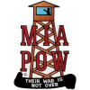 "FLD1027 - MIA/POW Their War is Not Over Back Patch (5.5"" x 8)"