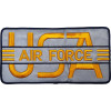 FLD1959 - USA - AIR FORCE  (REFLECTIVE)