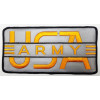 FLD1962 - USA - ARMY  (REFLECTIVE)