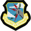 FLG1810 - Strategic Air Command Patch with Velcro